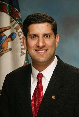 Vivek Tundra, US Federal Government Chief Information Officer