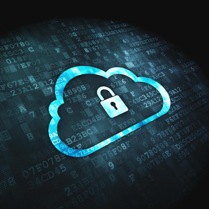 Secure Online Document Management