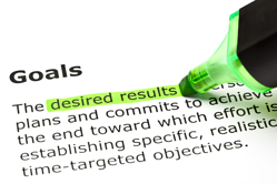 ECM Goals and Results