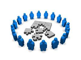 collaboration and online document management