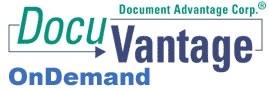 DVOD Logo