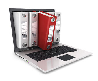 nonprofit ngo document management